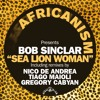 Bob Sinclar - Sea Lion Woman (Tiago Maioli Remix) - Yellow Productions