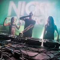 Listen to a new electro song Legacy (Original Mix) [Coachella Rip] - Nicky Romero and Krewella