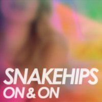 Listen to a new electro song On and On - Snakehips