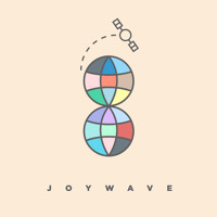 Joywave London Artwork