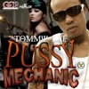 Tommy Lee -  Pussy Mechanic Remix ( Pon Di Jockey Riddim) 2013 by Dj Kirk X-Klusiv