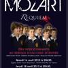 MOZART Requiem Introit - Extrait