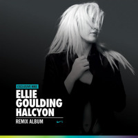 Ellie Goulding Without Your Love (Amtrac Remix) Artwork
