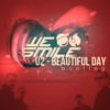 U2 - Beautiful Day (WeSmile's Sunlit Bootleg) FREE DOWNLOAD