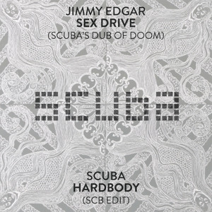 Jimmy Edgar - Sex Drive (Scuba&#x27;s Dub of Doom) 128 kbps
