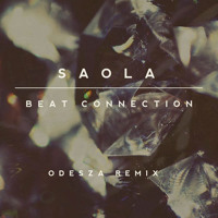 Beat Connection Saola (Odesza Remix) Artwork