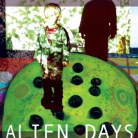 Listen to a new electro song Alien Days - MGMT