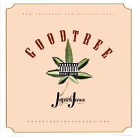 Listen to a new hiphop song Good Tree (Prod. By Brock Berrigan) - Jetpack Jones