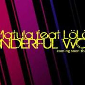 Matula & Goldsound - Wonderful World (Msc Admirer Remix) _finalcut_