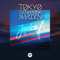 Tokyo Denmark Sweden When it Breaks (Jordan F Remix) Artwork