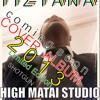 TIZTANA - I don t wanna talk about it (cover) PROD.DJ SHOTGUNN FREE D/L