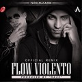 Arcangel Ft De La Ghetto – Flow Violento (official Remix)