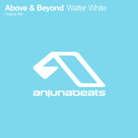 Listen to a new electro song Walter White - Above