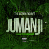 Action Figures - Jumanji FT. T3 of Slum Village album artwork