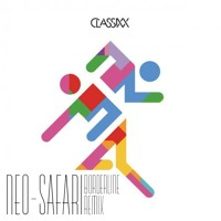 Classixx Borderline (Neo-Safari Remix) Artwork