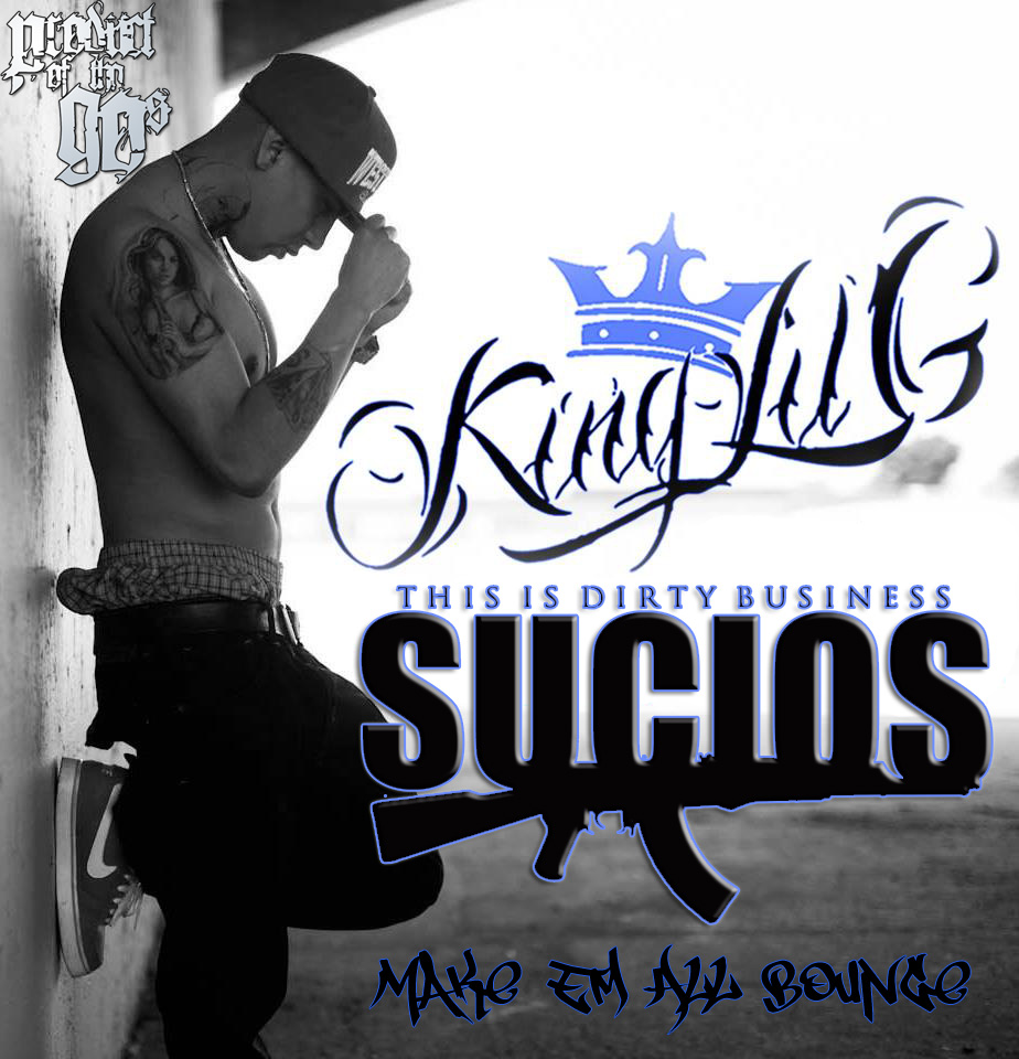 King Lil G Quotes About Love : King Lil G Quotes. QuotesGram
