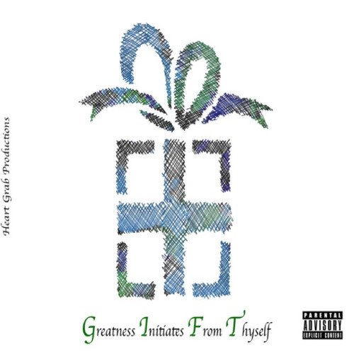 G.I.F.T. by HeartGrabMusic