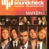 Maroon 5 - Makes Me Wonder Live at Walmart