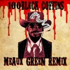 Rick Ross - 100 Black Coffins - Meaux Green Remix