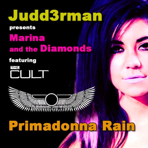 Primadonna Rain