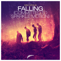 Listen to a new electro song Falling (Committed To Sparkle Motion)  - Discopolis