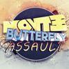 Butterfly Assault (Launchpad Mashup)