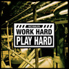 Wiz Khalifa - Work Hard play Hard