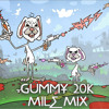 Gummy 20k Mile Mix #gummymusic *FREE DL*