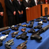 NYC's Reduction in Gun Violence Vastly Outpaces the Nation's