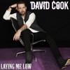 Free Download David Cook - Laying me Low Mp3