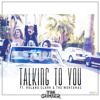 Tim Gunter - Talking To You ft. Roland Clark & The Montanas