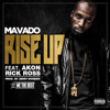 Mavado - WEED AND HENNESSEY  (RAW)