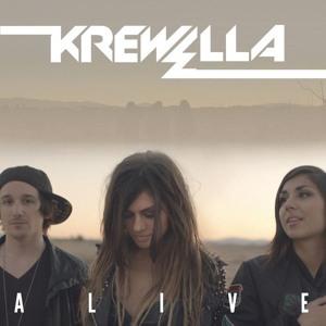 Krewella   Alive (DJ Mi$ieK Exclusive Remix)