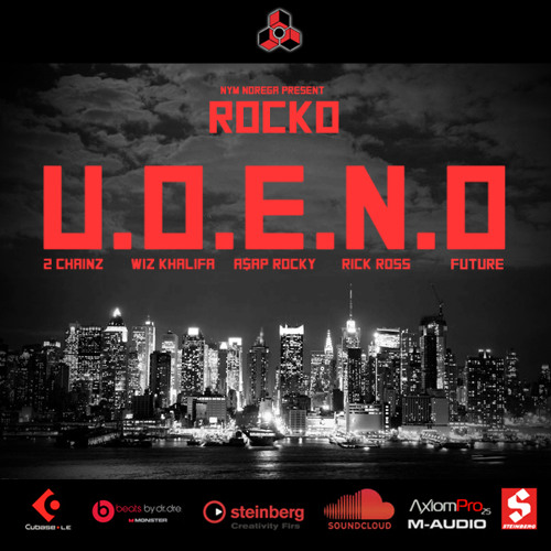 Rick Ross & Future - U.O.E.N.O. (Remix) (Dirty) DL