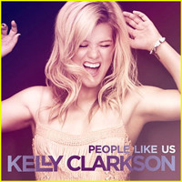 Listen to a new electro song People Like Us (Project 46 Remix) - Kelly Clarkson