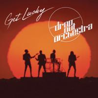 Daft Punk Get Lucky (Drop Out Orchestra Edit) Artwork