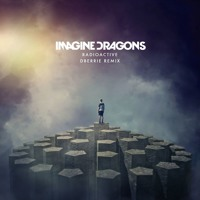 Imagine Dragons  Radioactive (dBerrie Remix)