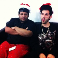 Listen to a new electro song That Lean - Borgore (feat. Carnage)