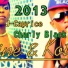 Charly Black & J-Capri - Wine & Kotch(DJ C Breezy Mix)