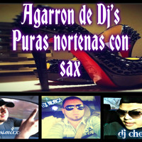 Mix Norteno Ft Dj Cheko, dj Nunca & Dj Faros