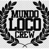 MUNDO LOCO + CHARLES ANS  (YEY PRODUCCIONES).- TERMINO MEDIO