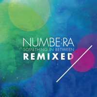 NUMBE:RA There I Go Ft. Frank Nitt (Melodiesinfonie Remix) Artwork