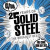 Solid Steel Radio Show 3/5/2013 Part 3 + 4 - DJ Food