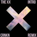 The xx Intro Artwork