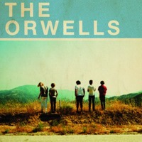 The Orwells Other Voices Artwork