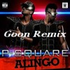 P-Square- Alingo x Instrumental (BamWeezy & UltimateBeatz Goon Remix) *Bam Global Explosion Mix*