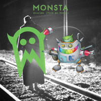 Listen to a new electro song Messiah (Feed Me Remix) - Monsta