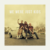 Listen to a new rock song We Were Just Kids - Radical Something