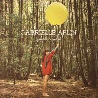 Listen to a new electro song Panic Cord (Hucci Remix) - Gabrielle Aplin