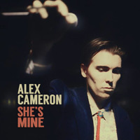 Alex Cameron She's Mine Artwork